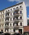 Berlin, Kreuzberg, Kopischstrasse 8, Mietshaus.jpg