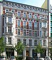 Berlin, Mitte, Schuetzenstrasse 11-12, Mietshaus und Gewerbebau.jpg
