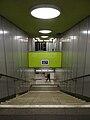Berlin - U-Bahnhof Bismarckstraße (15843346595).jpg