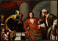 Bernardo Strozzi - The Tribute Money - Google Art Project.jpg