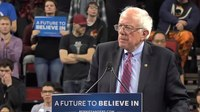 File:Bernie Sanders rally at Seattle Key Arena Seattle, March 20, 2016.webm