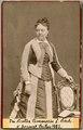 Bertha Tammelin, porträtt - SMV - H8 114.tif