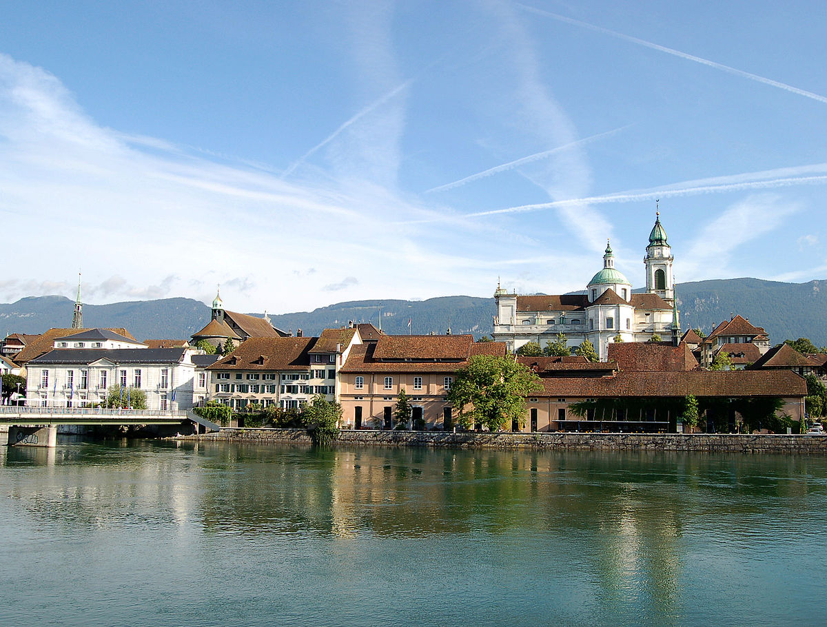 Solothurn Wikipedia