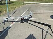 Bespilotna letelica Orbiter VS.JPG