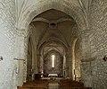 Bessines-sur-Gartempe, Église Saint-Léger PM 15825.jpg