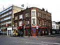 Bethnal Green, The 'White Horse' - geograph.org.uk - 1719482.jpg