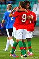 Betinho celebrating scoring a goal.jpg