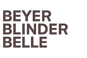 Beyer Blinder Belle - Image: Beyer Blinder Belle logo