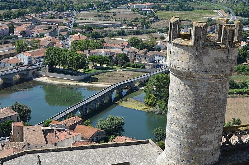 File:Beziers - panoramio (2).jpg
