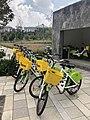 Bicicletas en el Parque la Mexicana.jpg