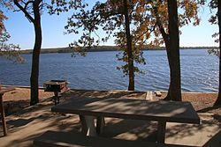 Big Hill Lake, Labette County, Kansas.jpg