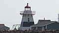 Big Tignish Lighthouse, Fisherman's Prov Park, Prince Edward Island (471233) (9447959743).jpg