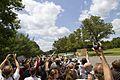 Bilderberg protest 2012 at Marriot Westfields Chantilly VA. (7332437660).jpg