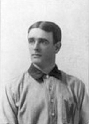 Bill Carrick - Bill Carrick in 1902, with the Washington Senators.