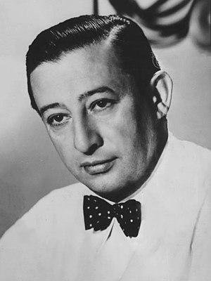 Billy Rose - Rose in 1948