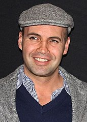 Billy Zane, rok 2008.