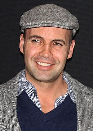 Billy Zane - Zane in 2008
