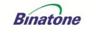 Binatone - Image: Binatone Logo Small