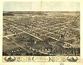 Birds eye view of the city of Kokomo, Howard Co., Indiana 1868. LOC 73693382.jpg