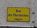 Bischwiller - Rue des Pharmaciens.jpg