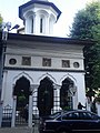 "Biserica ""Sf. Nicolae"" - Batişte - 2.jpg"