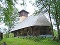 Biserica de lemn Sf.Arhangheli Dobricu Lăpusului 8.JPG