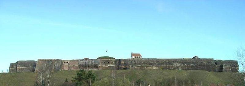 Citadel van Bitche