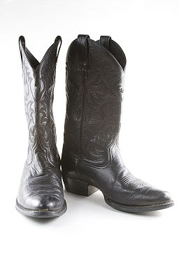 Blackcowboyboots