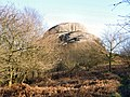 Blackingstone rock - geograph.org.uk - 316305.jpg