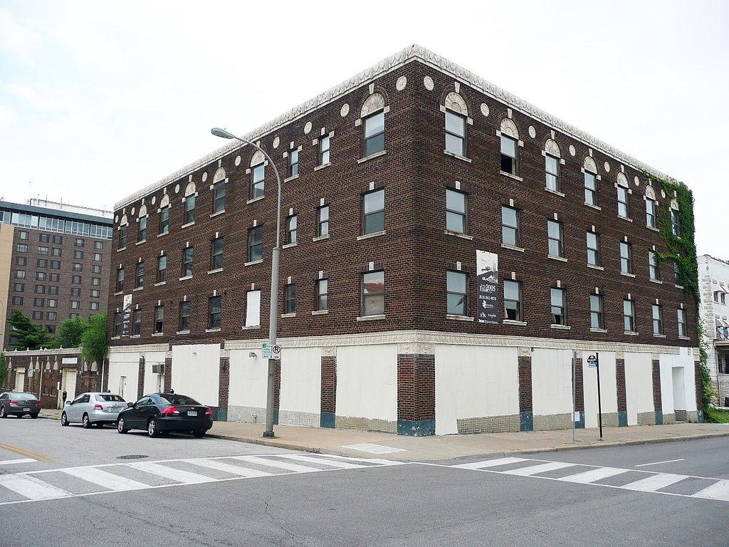 Kansas City Hotel Deals