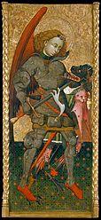 Blasco de Grañén: Sant Miquel Arcàngel (Blasco de Grañén)