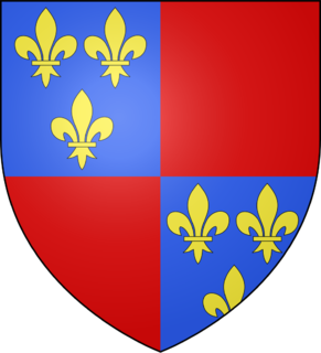 Alain I of Albret French nobleman; Viscount of Tartas and Count of Graves and Castres
