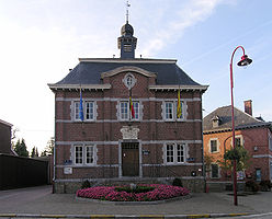 Town Hall Blegny