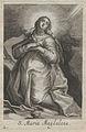 Bloemaert - 1619 - Sylva anachoretica Aegypti et Palaestinae - UB Radboud Uni Nijmegen - 512890366 27 S Maria Magdalena.jpeg