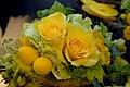 Bloemstukken Compositions Florales floral arrangements gestecke Creaflor Brussels 25.JPG