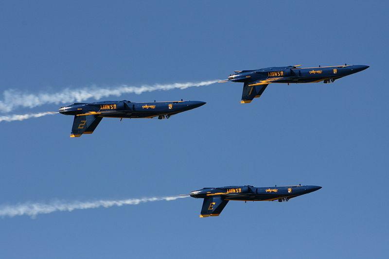 File:Blue Angels NAS Jacksonville Air Show 2603.JPG