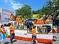 Blue Cross Blue Shield of Illinois Float (9185656508).jpg