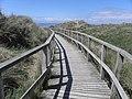 Boardwalk to Beach - panoramio.jpg