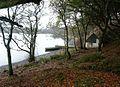 Boathouse, Loch Ballygrant, Islay - geograph.org.uk - 272525.jpg