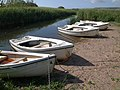 Boats, Slapton reserve - geograph.org.uk - 1362144.jpg
