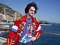 Bob Lennon - Monaco Anime Game Show - P1560475.jpg