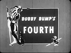 Fichier:Bobby Bumps' Fourth (1917).webm
