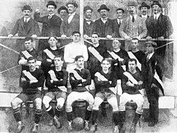 Historia de Boca Juniors (fútbol) - Wikipedia, la enciclopedia libre