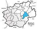 Bochum Lage Stadtteil Laer.jpg