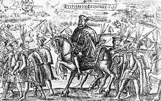 Hajduk - István Bocskay and his hajduk warriors