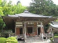 Bodai temple01 hyogo.JPG