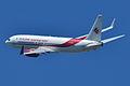 Boeing 737-800 Air Algérie (DAH) 7T-VKD - MSN 40858 3406 (9513100080).jpg