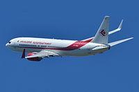 7T-VKD - B738 - Air Algerie