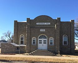 Bogue Kansas Township Hall.jpg