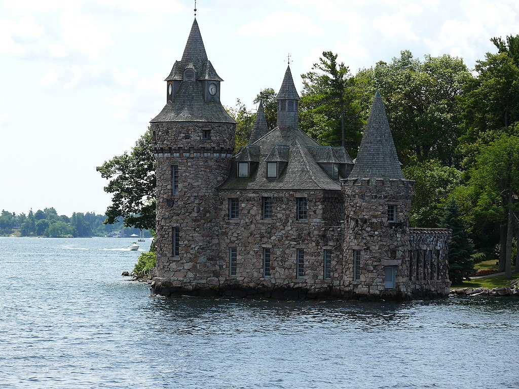 Thousand Island Ny Houseboat Rentals